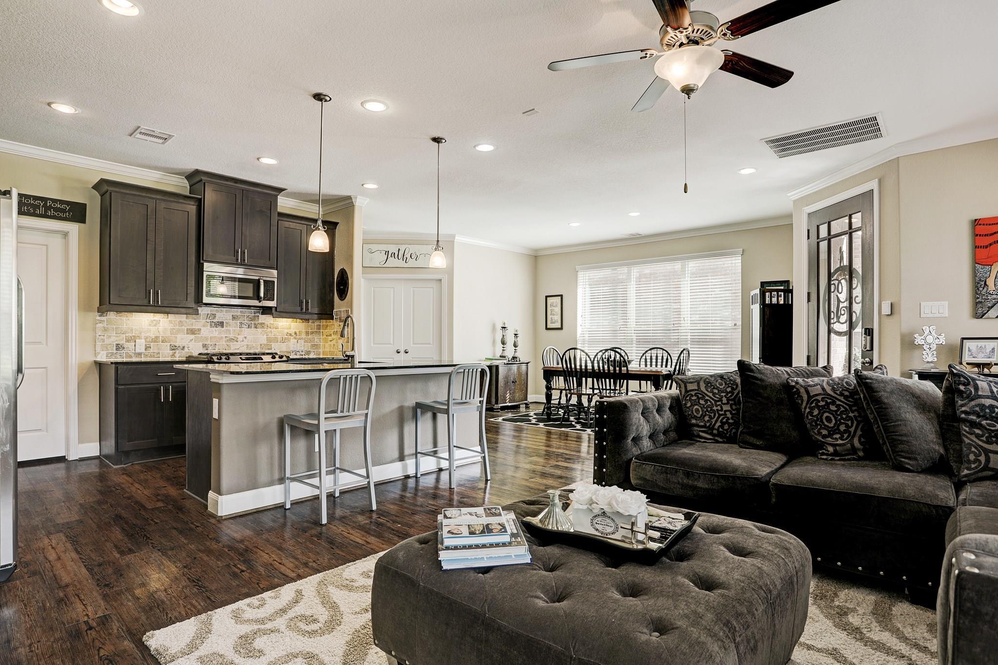 417 Via Regatta Street Property Photo - Webster, TX real estate listing