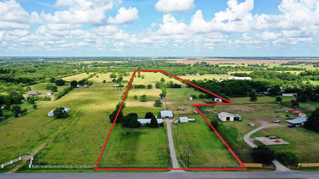 17903 Becker Road, Hockley, TX 77447 - Hockley, TX real estate listing