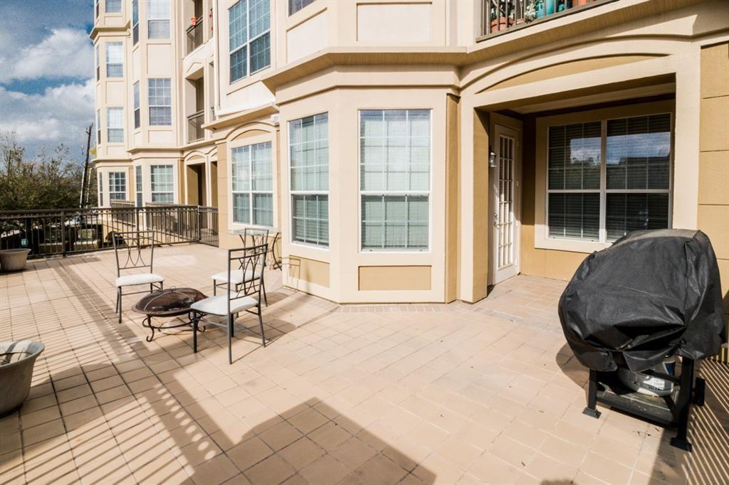 7575 Kirby Drive #1208 Property Photo - Houston, TX real estate listing