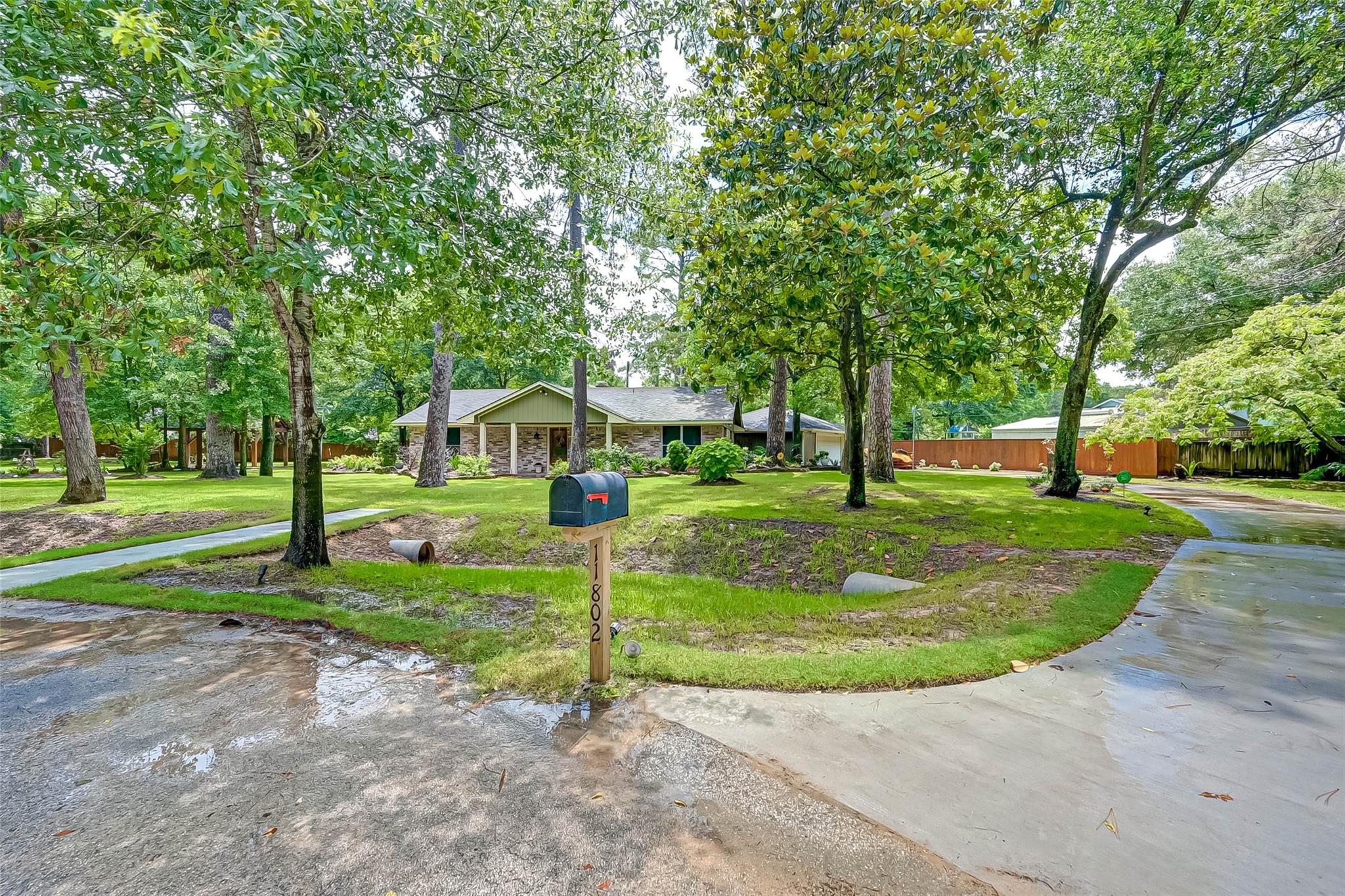 11802 Beverly Drive Property Photo