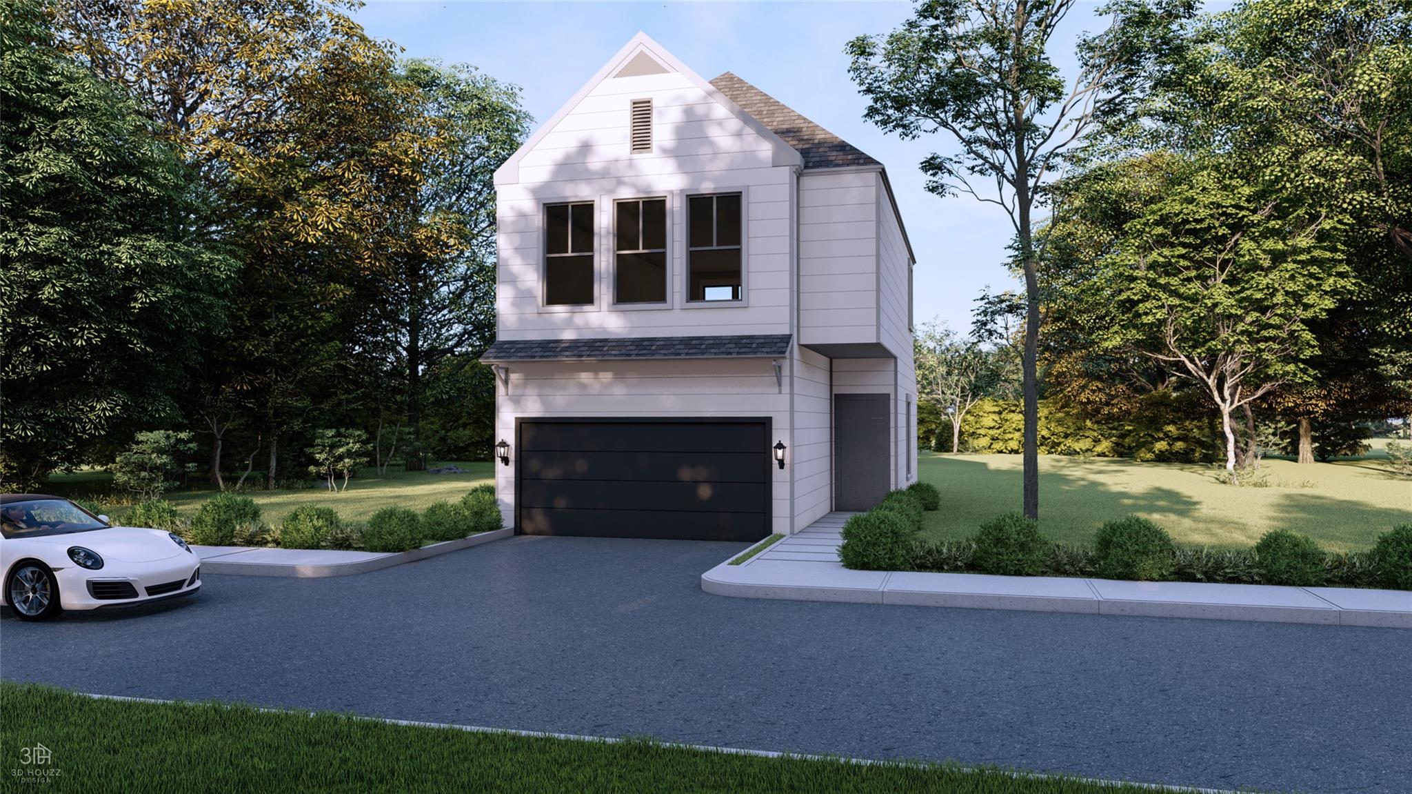 8468 Berry Brush Lane Property Photo - Houston, TX real estate listing