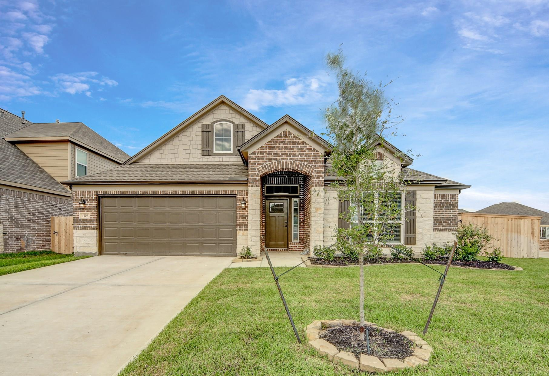 4406 Buentello Drive Property Photo - Katy, TX real estate listing