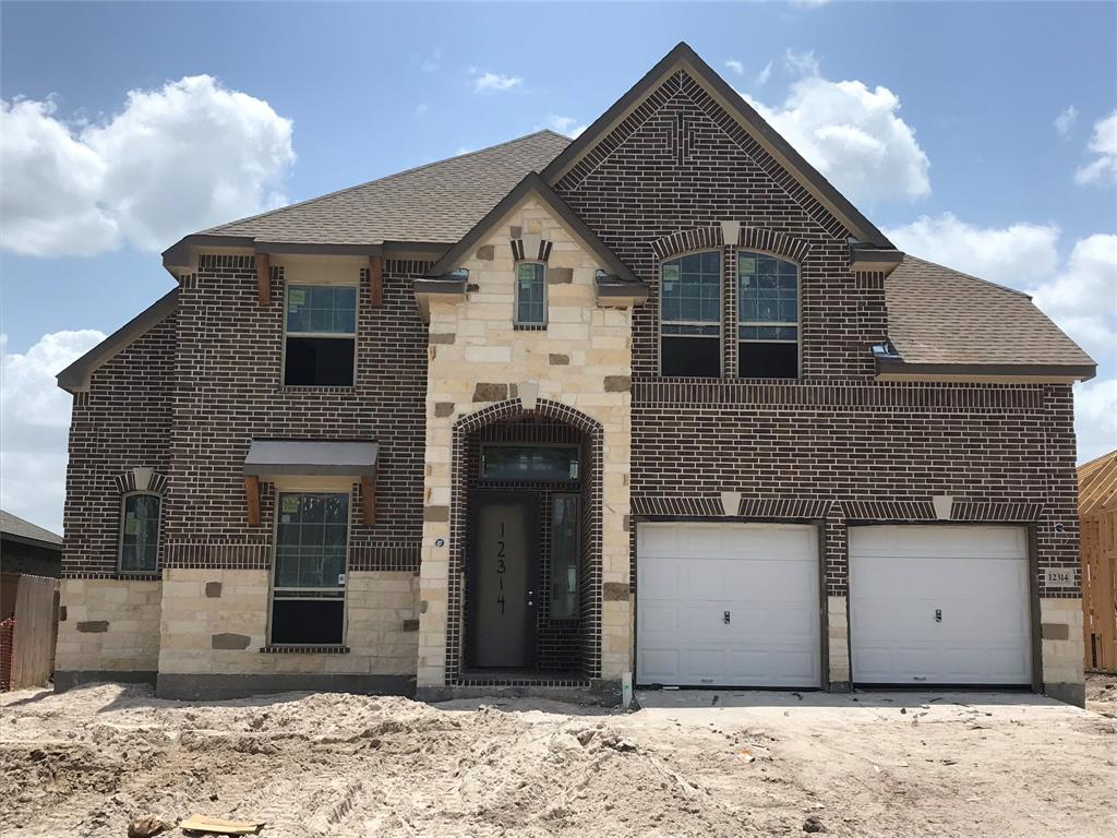 12314 Skene Bend Drive Property Photo - Atascocita, TX real estate listing