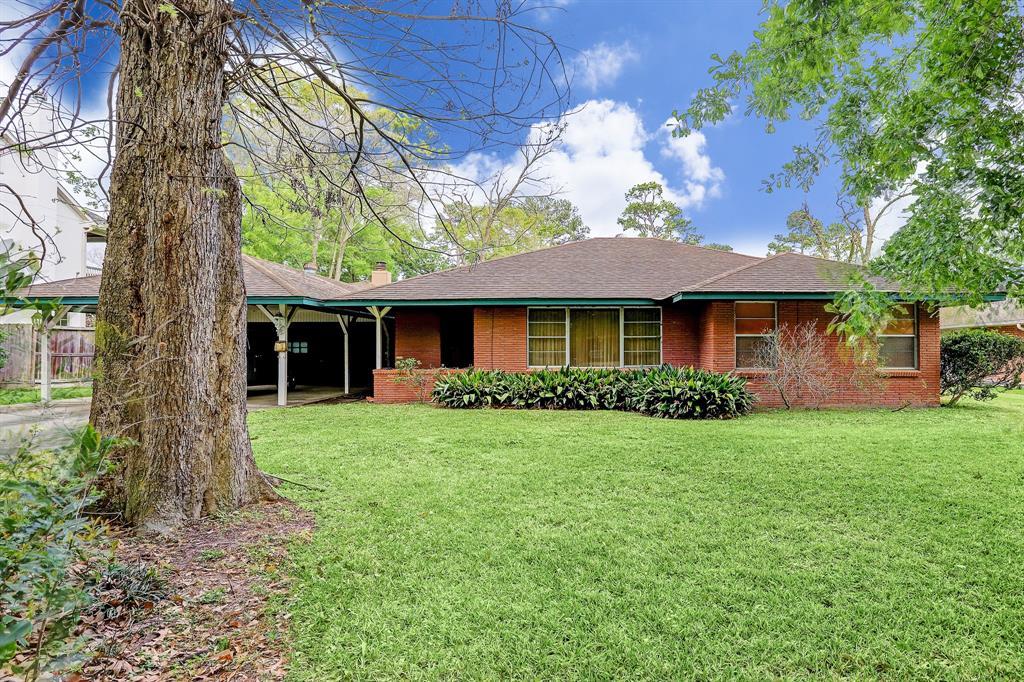 1020 Loeser Drive, Spring Valley Village, TX 77055 - Spring Valley Village, TX real estate listing
