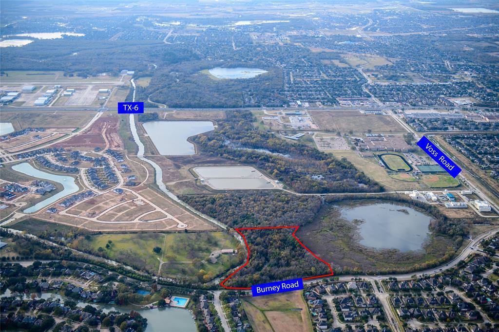 1527 Burney Road Property Photo - Sugar Land, TX real estate listing