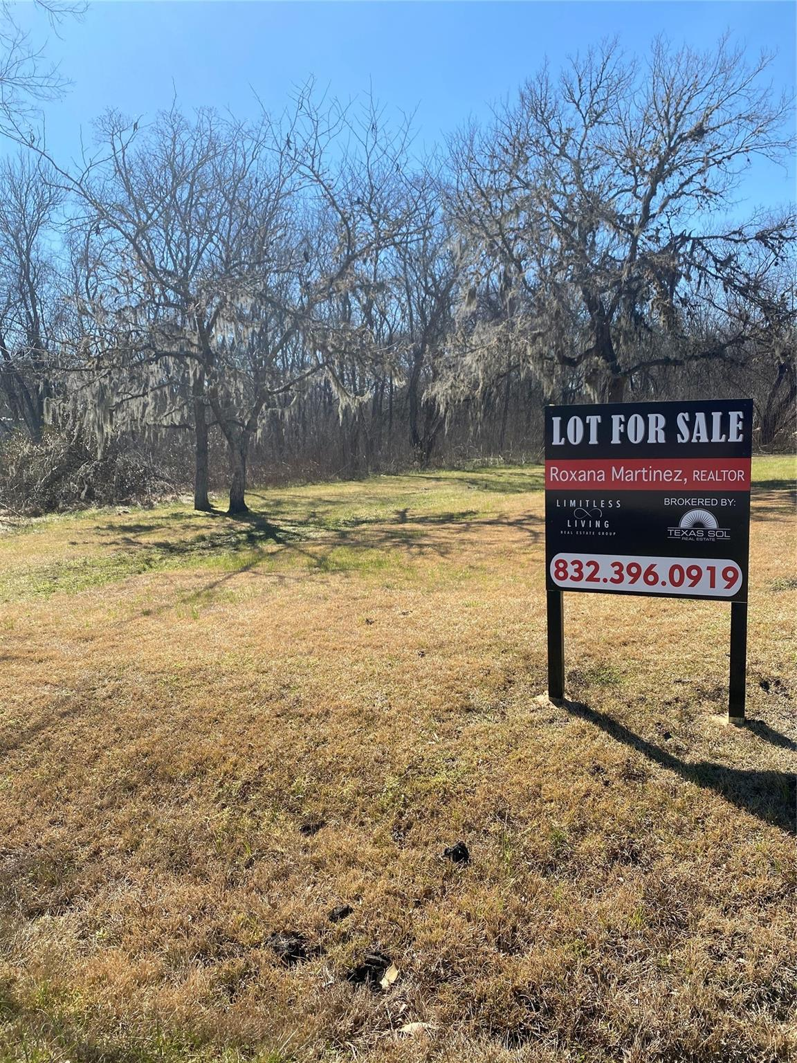 0 Knight Road Property Photo - Fresno, TX real estate listing