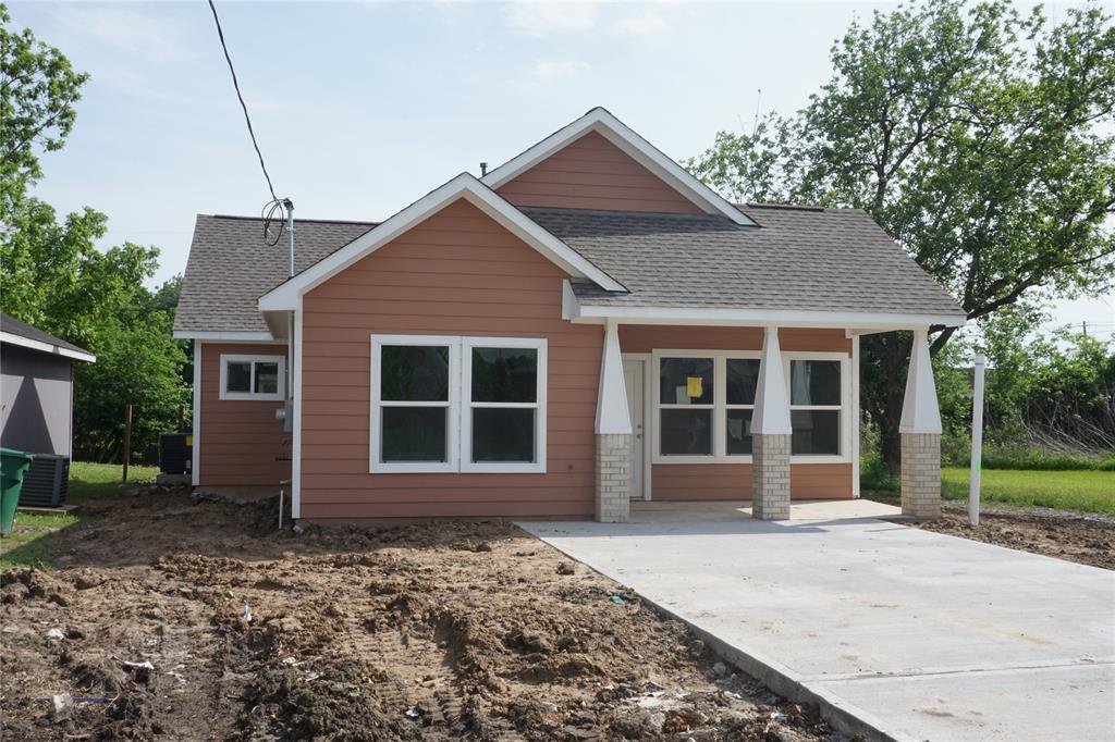 9822 Mimbrough Property Photo - Houston, TX real estate listing