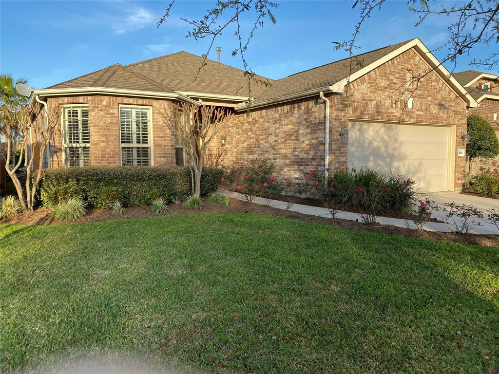 1622 Montieri Dr Street Property Photo - Clear Creek, TX real estate listing