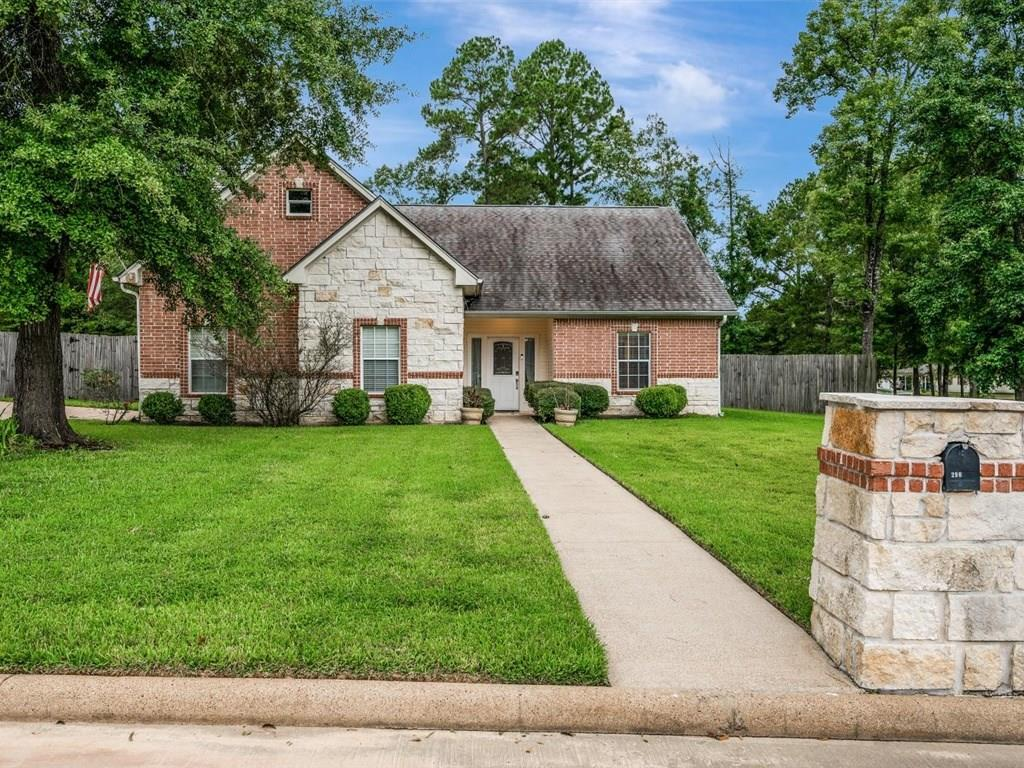 290 Austin Lane Property Photo - Pollok, TX real estate listing