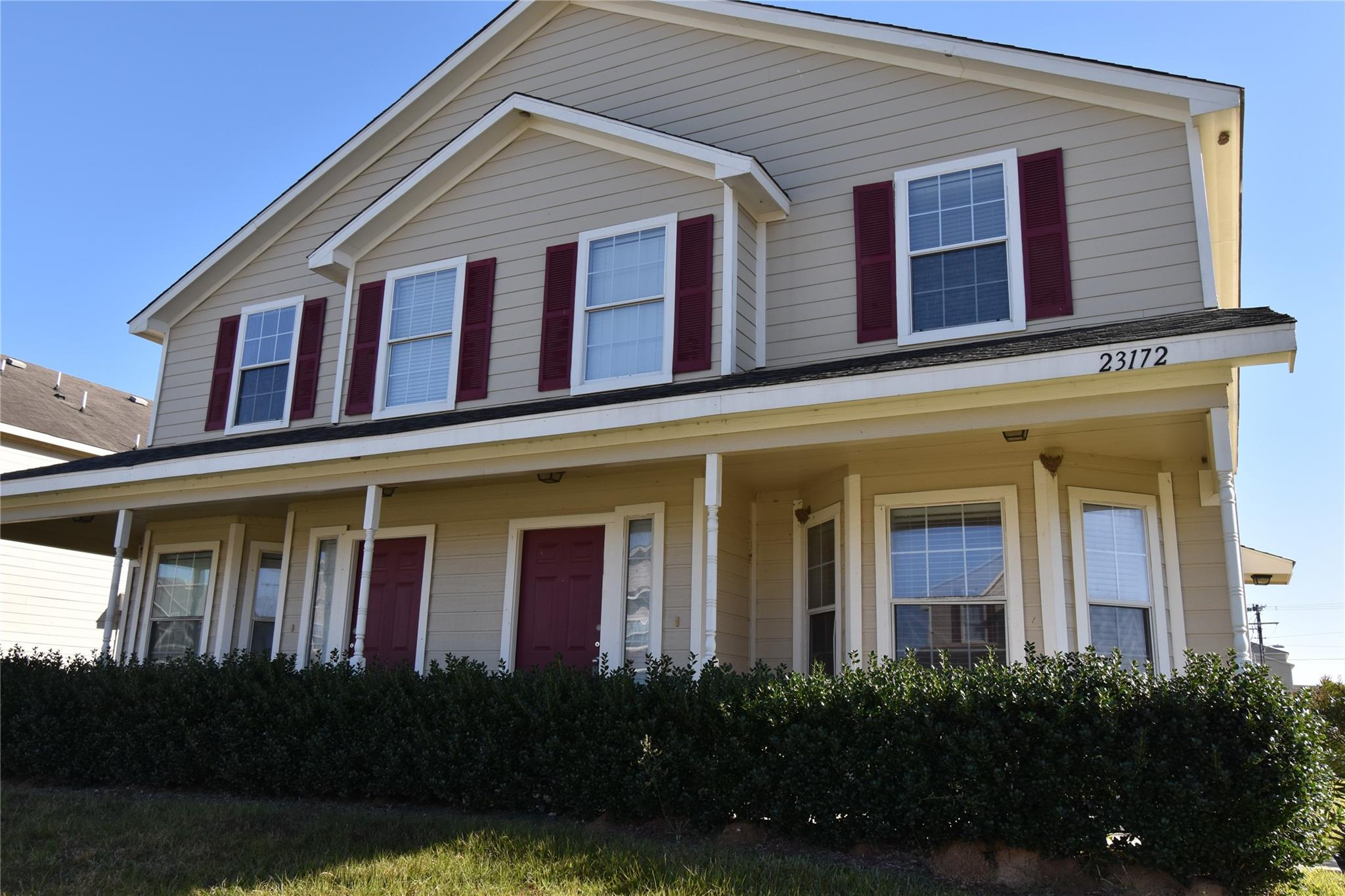23170/72 High Point Property Photo - Prairie View, TX real estate listing