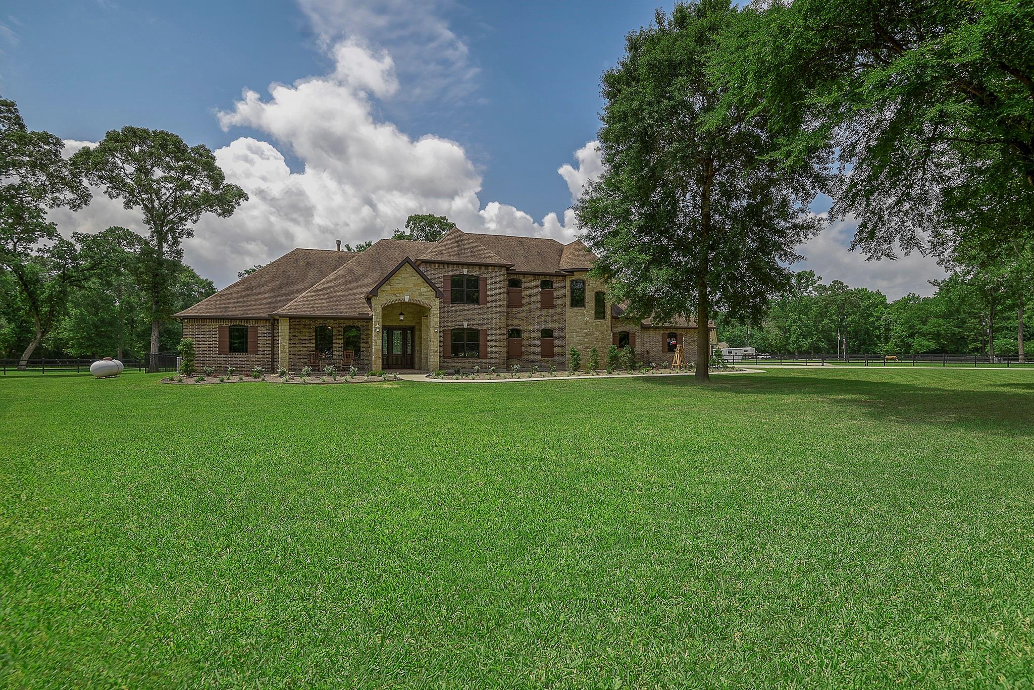 42015 Mill Creek Road Property Photo