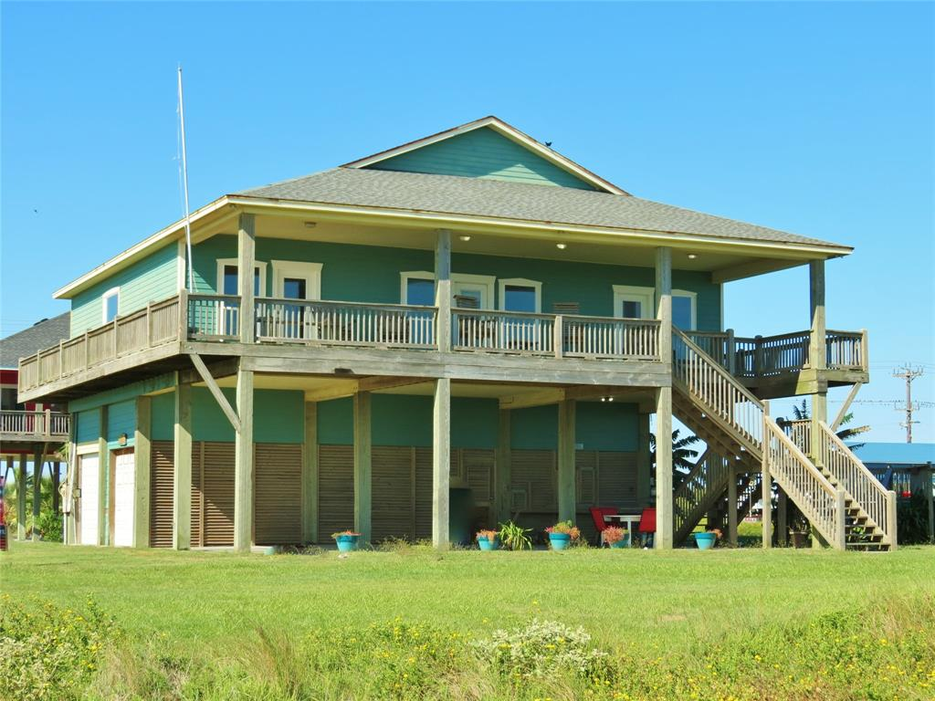 986 Dolly Street, Bolivar Peninsula, TX 77617 - Bolivar Peninsula, TX real estate listing