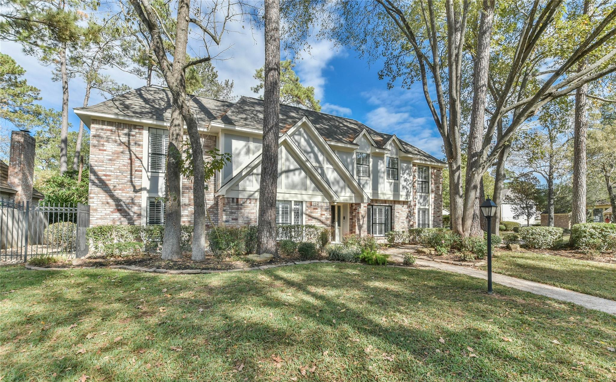 11902 Knobcrest Drive Property Photo - Houston, TX real estate listing