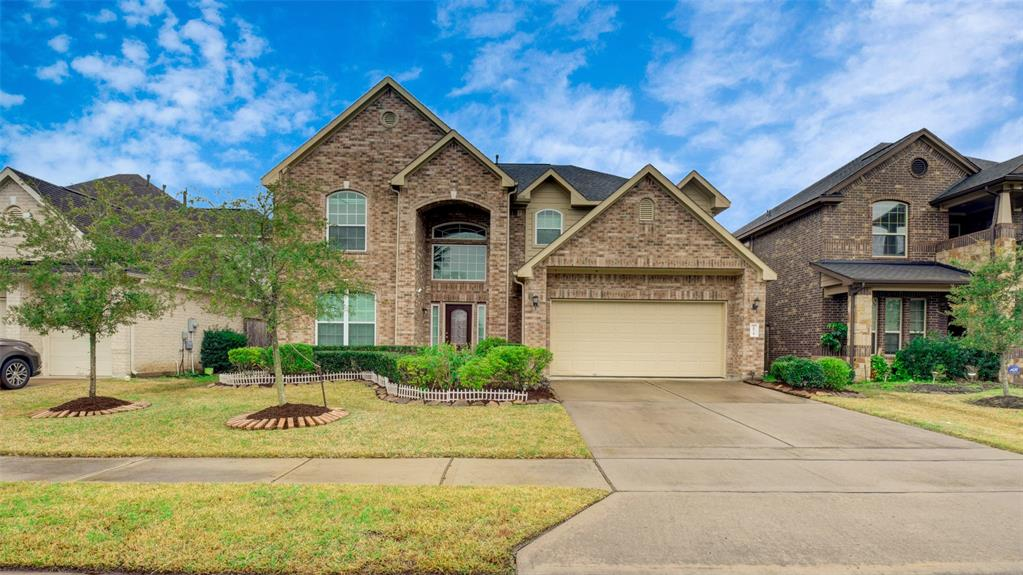 2818 Palm Harbour Drive, Missouri City, TX 77459 - Missouri City, TX real estate listing