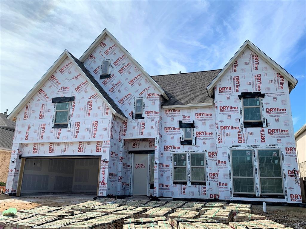 6635 Providence River Lane, Katy, TX 77449 - Katy, TX real estate listing