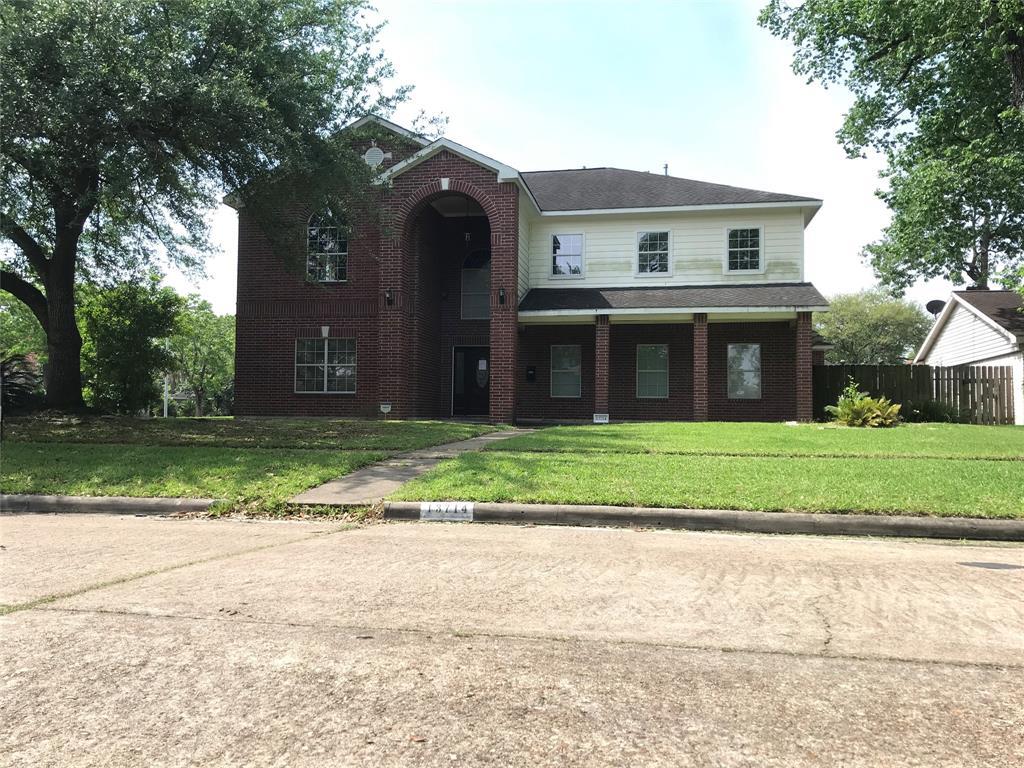 13714 Crosshaven Court Property Photo - Houston, TX real estate listing