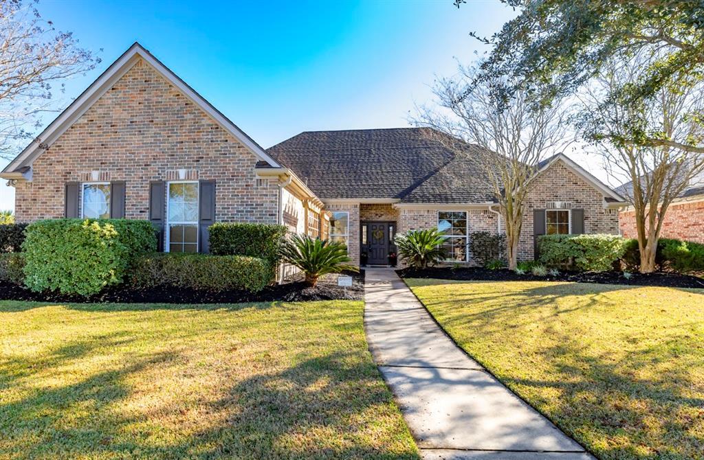 3598 Grayson Lane Property Photo - Beaumont, TX real estate listing