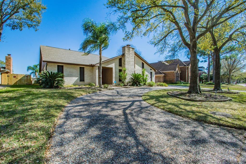 7302 Blenheim Palace Lane Property Photo - Houston, TX real estate listing