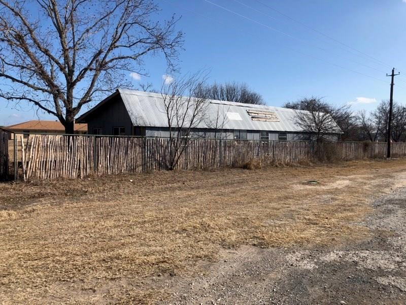 710 Highway 55 Property Photo - Camp Wood, TX real estate listing