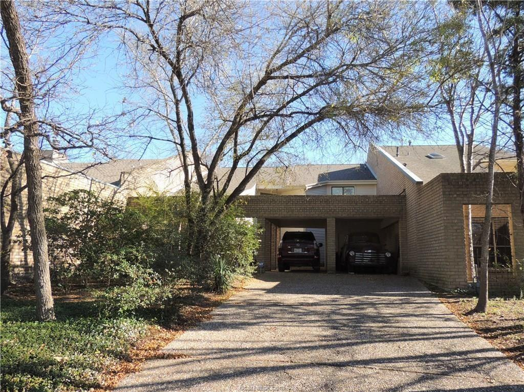 15 Forest Drive Property Photo - College Station, TX real estate listing