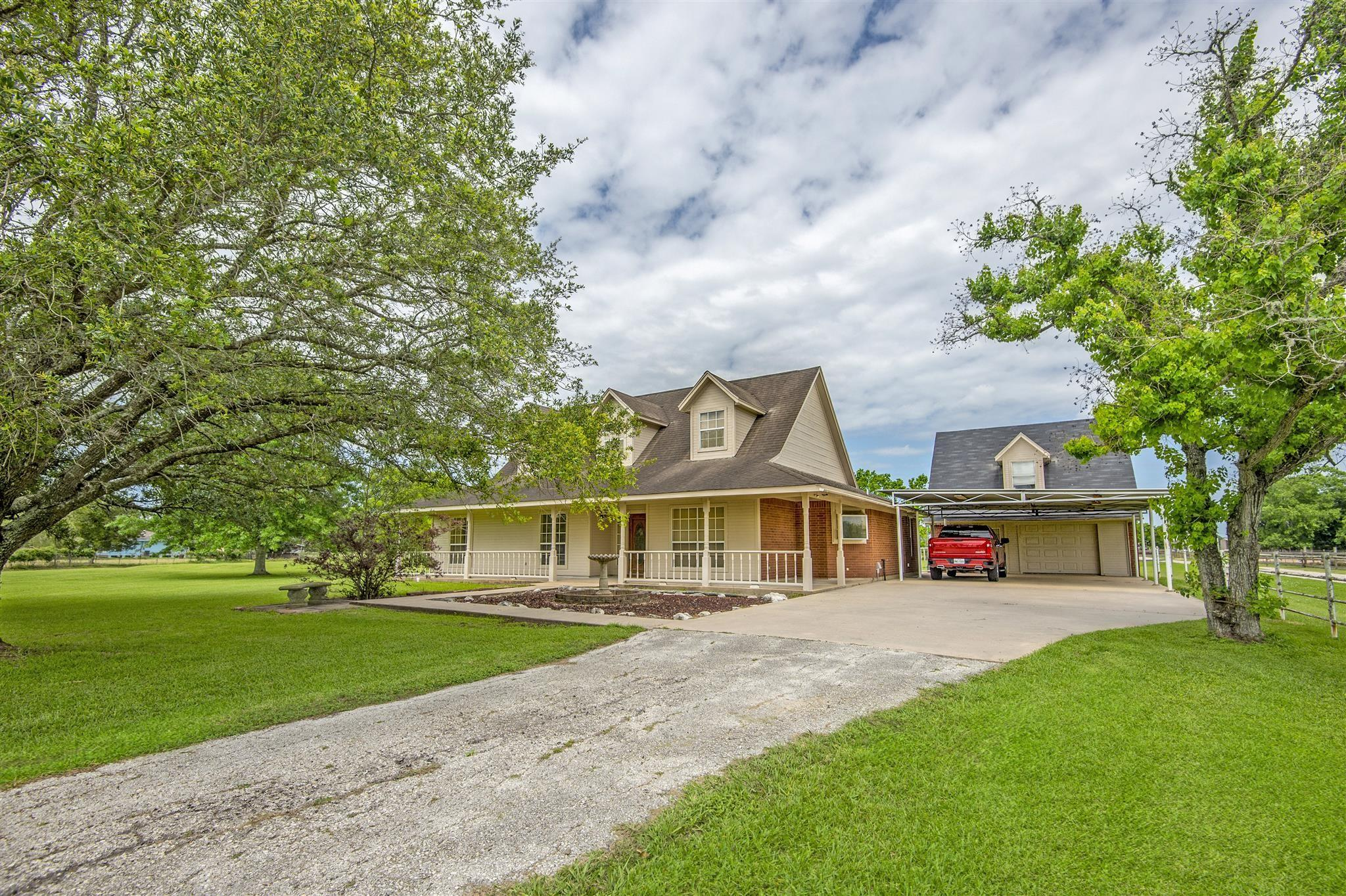 2203 Shouse Road Property Photo