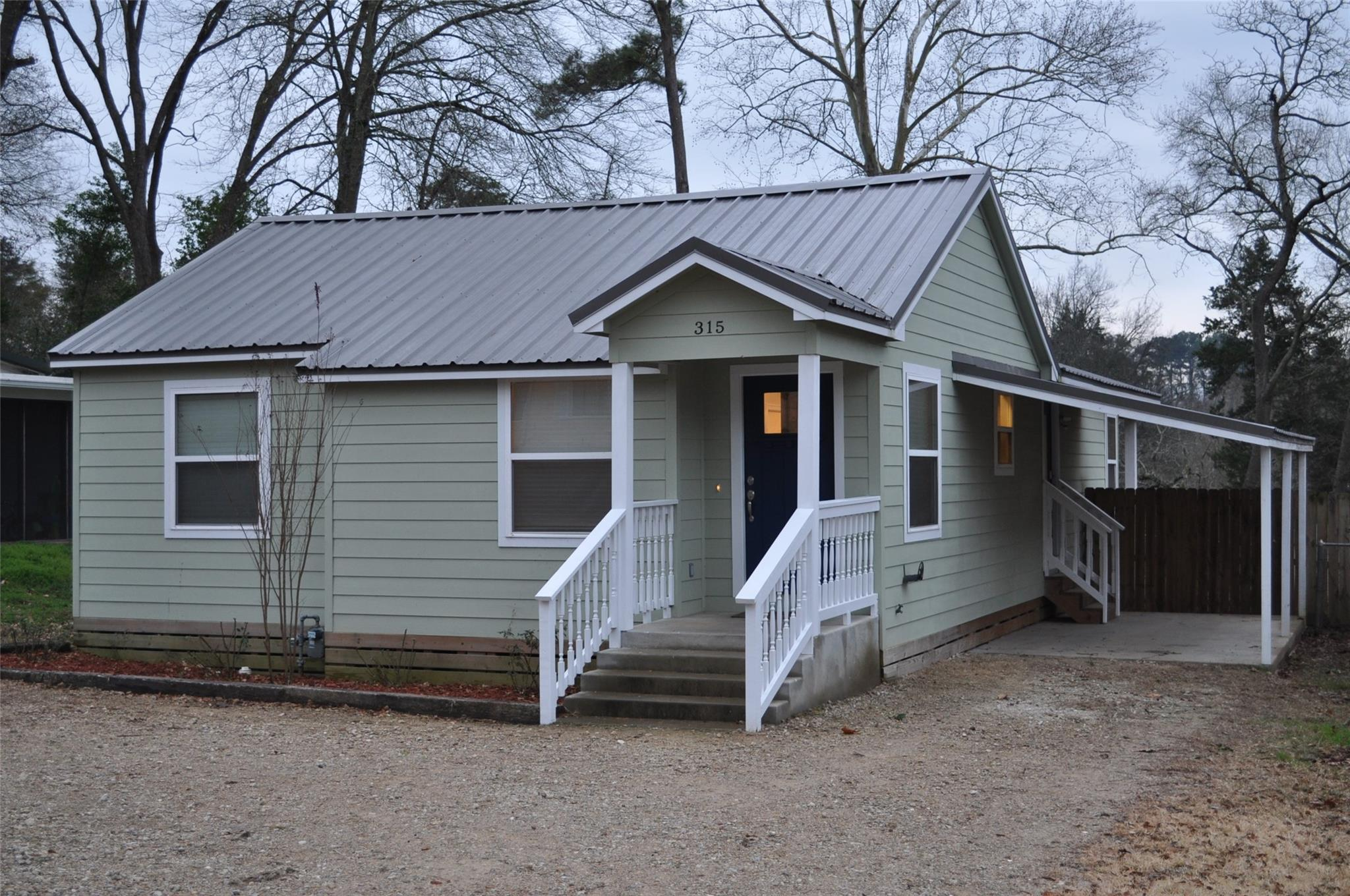315 Sunset Avenue Property Photo - Nacogdoches, TX real estate listing