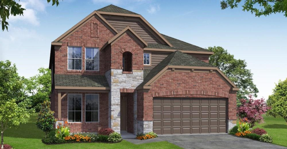 2715 Rose Embers Court Property Photo - Fresno, TX real estate listing