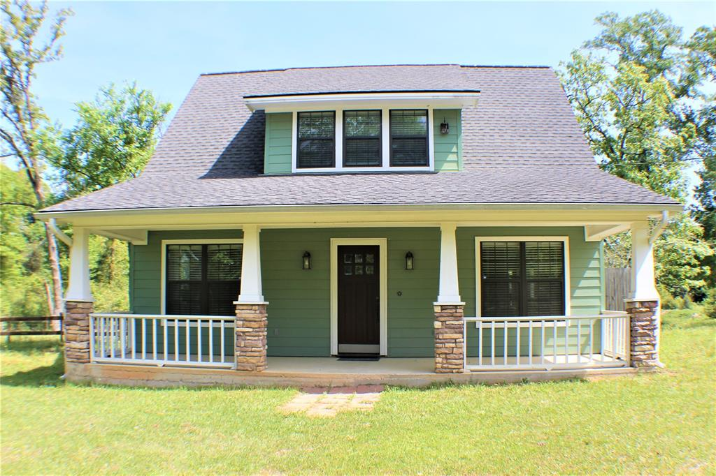 17007 Wm Penn Road, Washington, TX 77880 - Washington, TX real estate listing