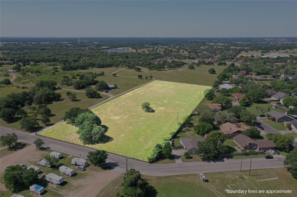 5.48 AC Hempstead - Tract 1 Property Photo - Giddings, TX real estate listing