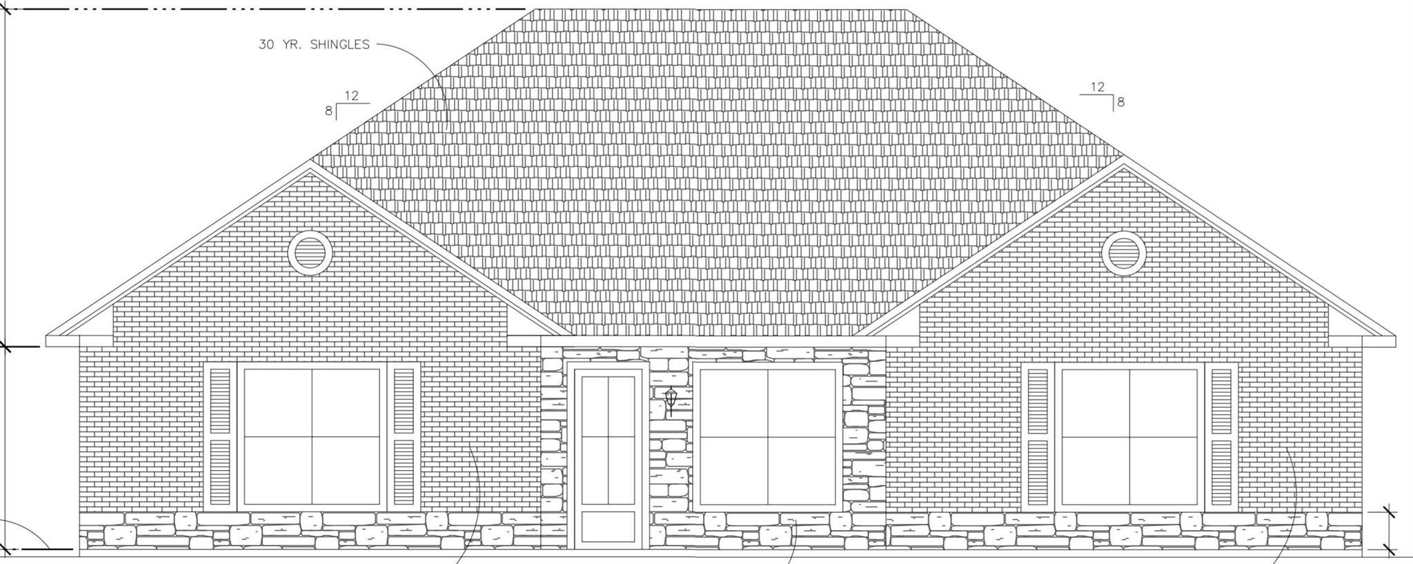 416 Hemingway Trace Lane Property Photo - Houston, TX real estate listing