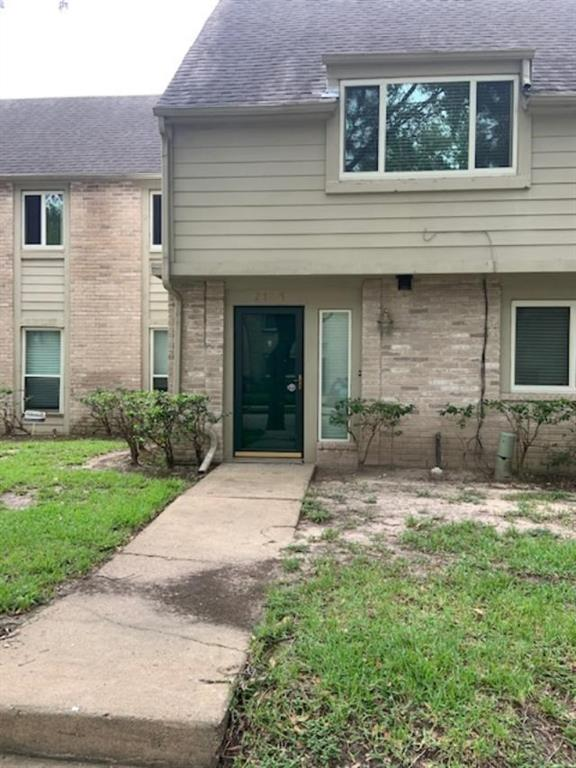 2148 Hazlitt Drive Property Photo - Houston, TX real estate listing
