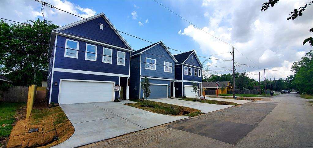 4402 C McKinley Street Property Photo - Houston, TX real estate listing