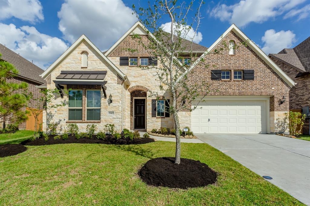 15422 Trumball Manor Drive, Humble, TX 77346 - Humble, TX real estate listing