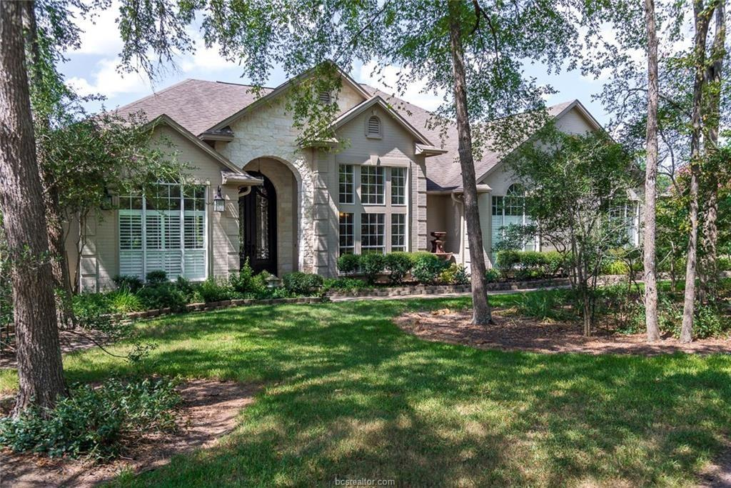 1425 Andover Court, College Station, TX 77845 - College Station, TX real estate listing