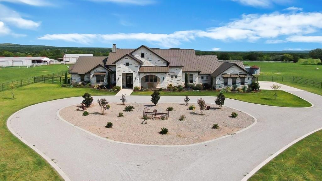 488 488 Shovel Mountain Road, Round Mountain, Tx, Usa Property Photo