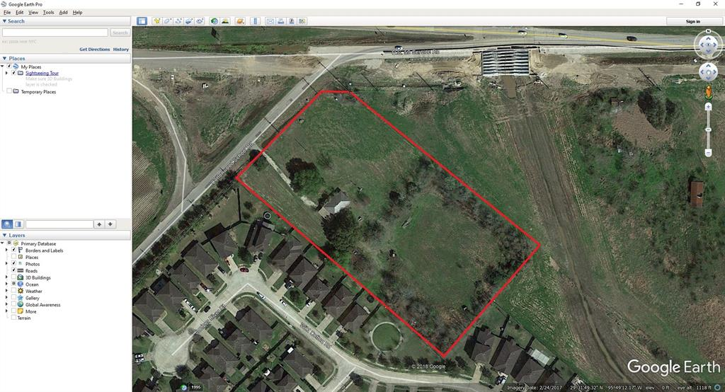 1011 Cottonwood School Road, Rosenberg, TX 77471 - Rosenberg, TX real estate listing
