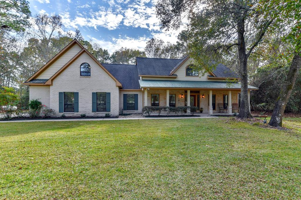 1102 S Commons View Drive, Huffman, TX 77336 - Huffman, TX real estate listing