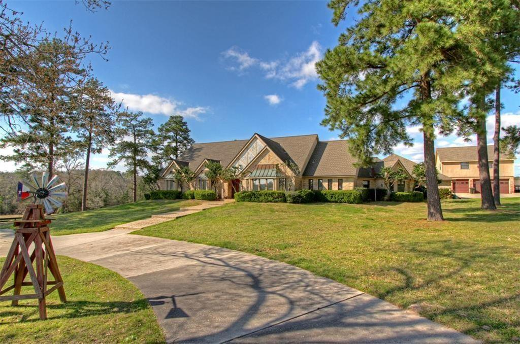 10436 League Line Road Property Photo - Conroe, TX real estate listing