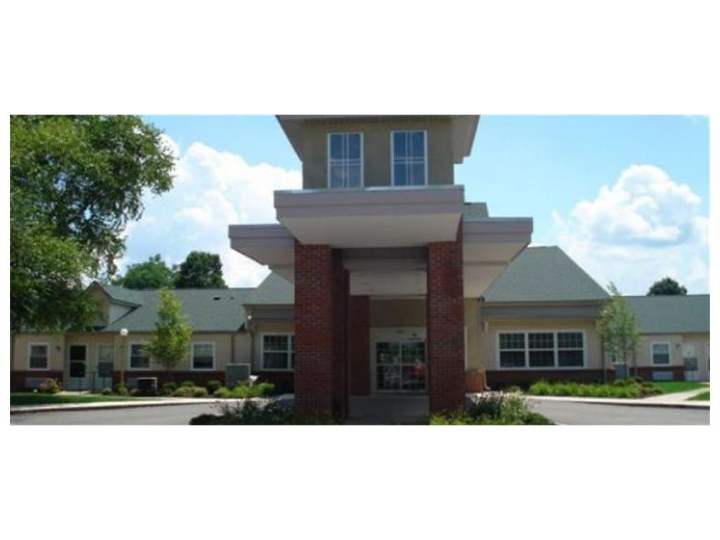 600 E Fifth Street Property Photo - New Waverly, OH real estate listing