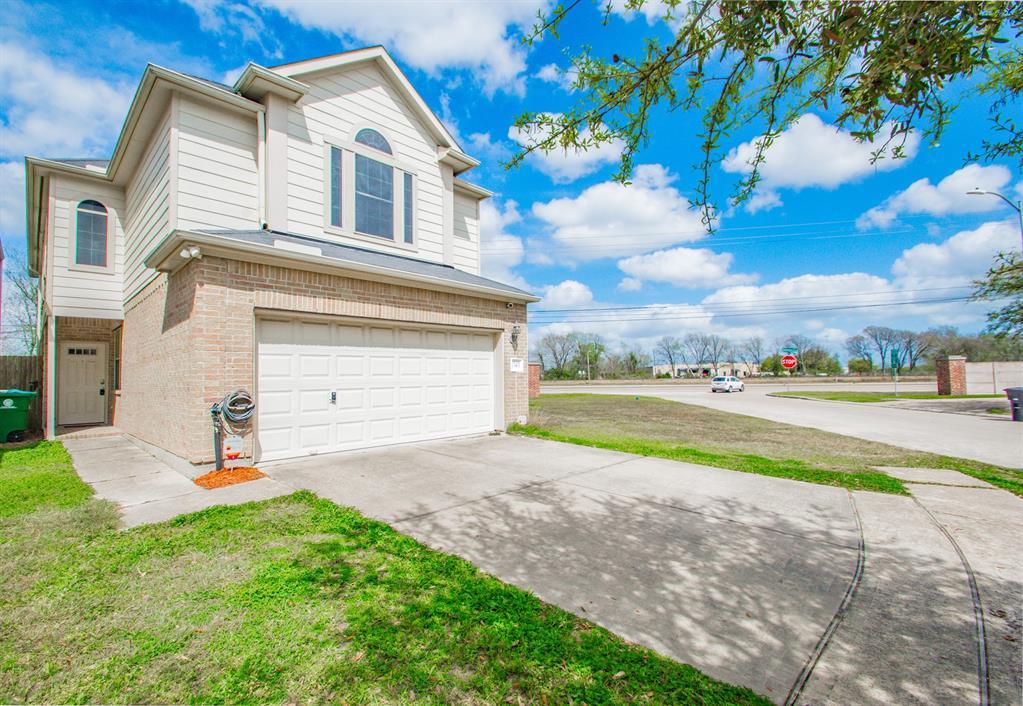 13411 Southpoint Lane, Houston, TX 77034 - Houston, TX real estate listing