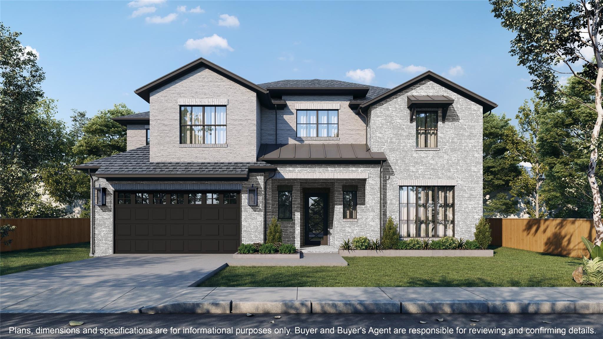 1734 Parana Drive Property Photo - Houston, TX real estate listing