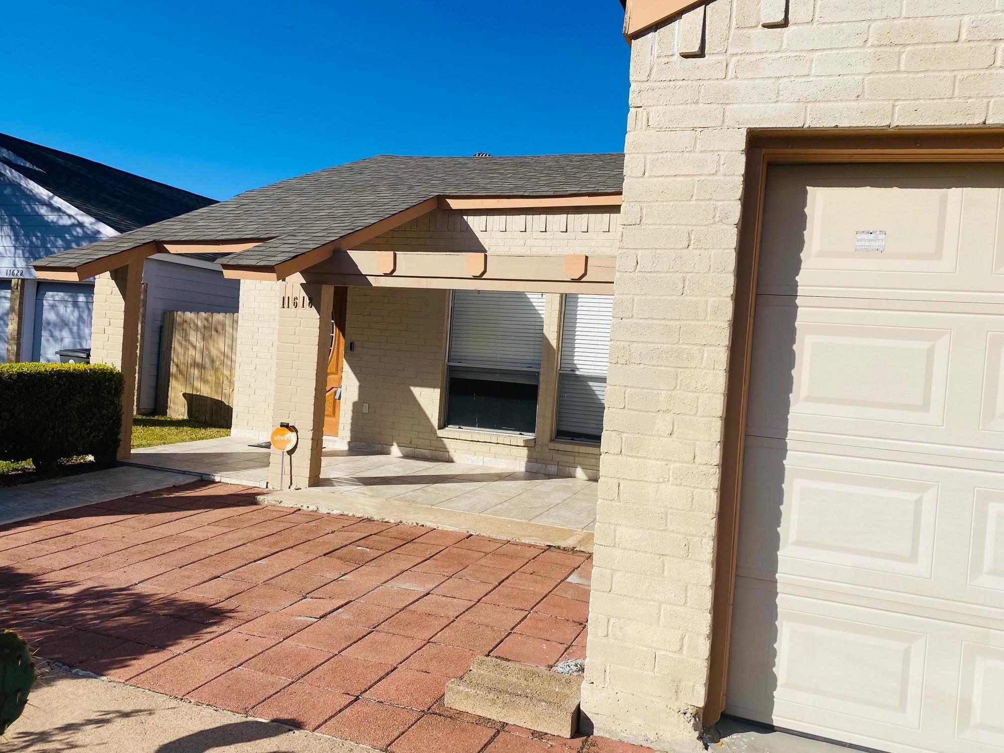 11618 Shannon Hills Court Property Photo - Houston, TX real estate listing