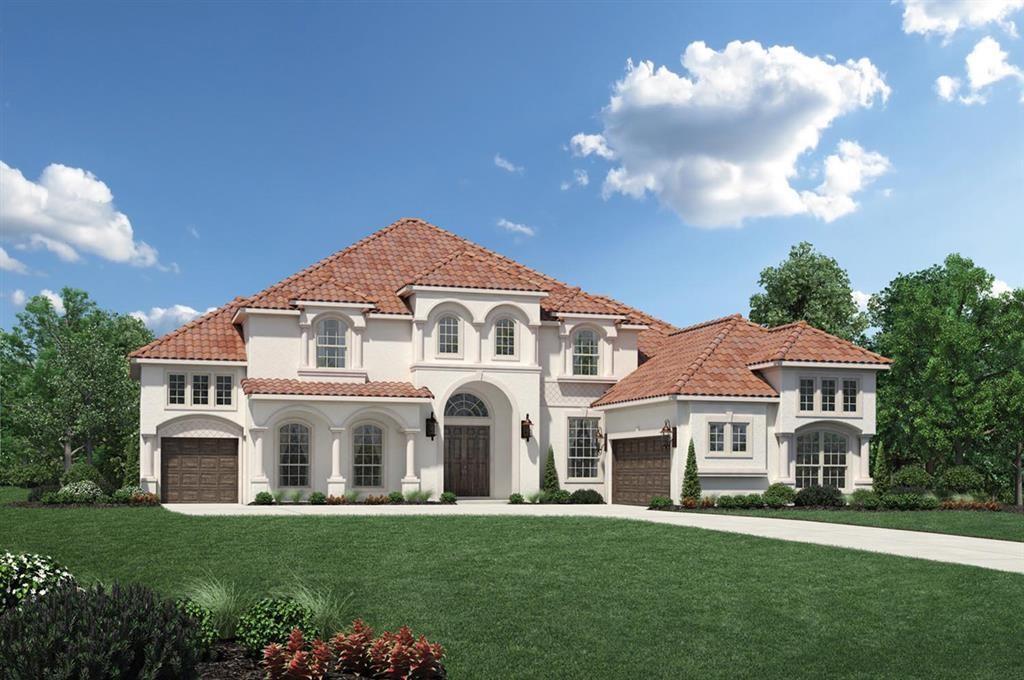 2307 Bailey Ridge Lane, Katy, TX 77494 - Katy, TX real estate listing