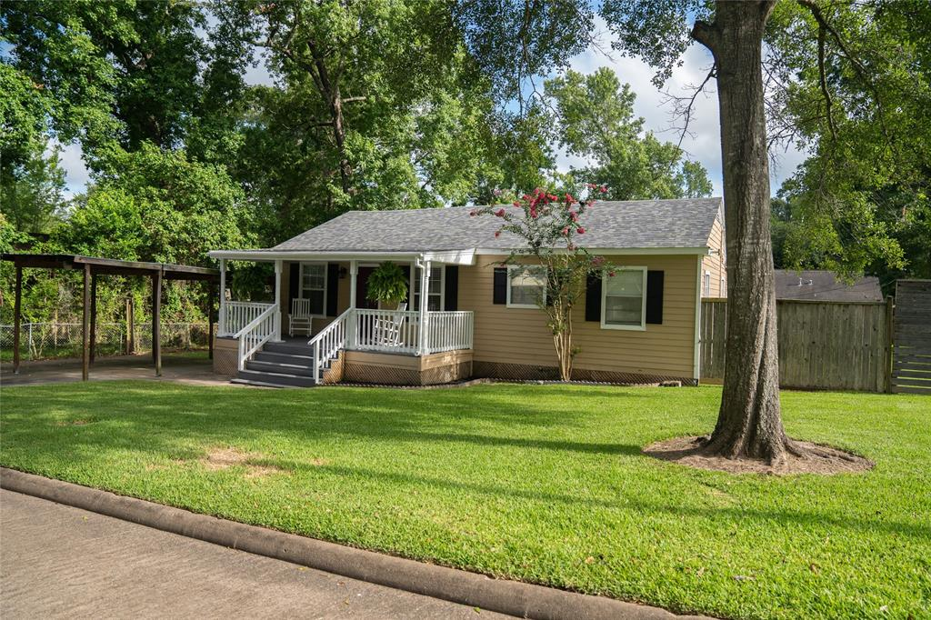 2657 Cos Street, Liberty, TX 77575 - Liberty, TX real estate listing