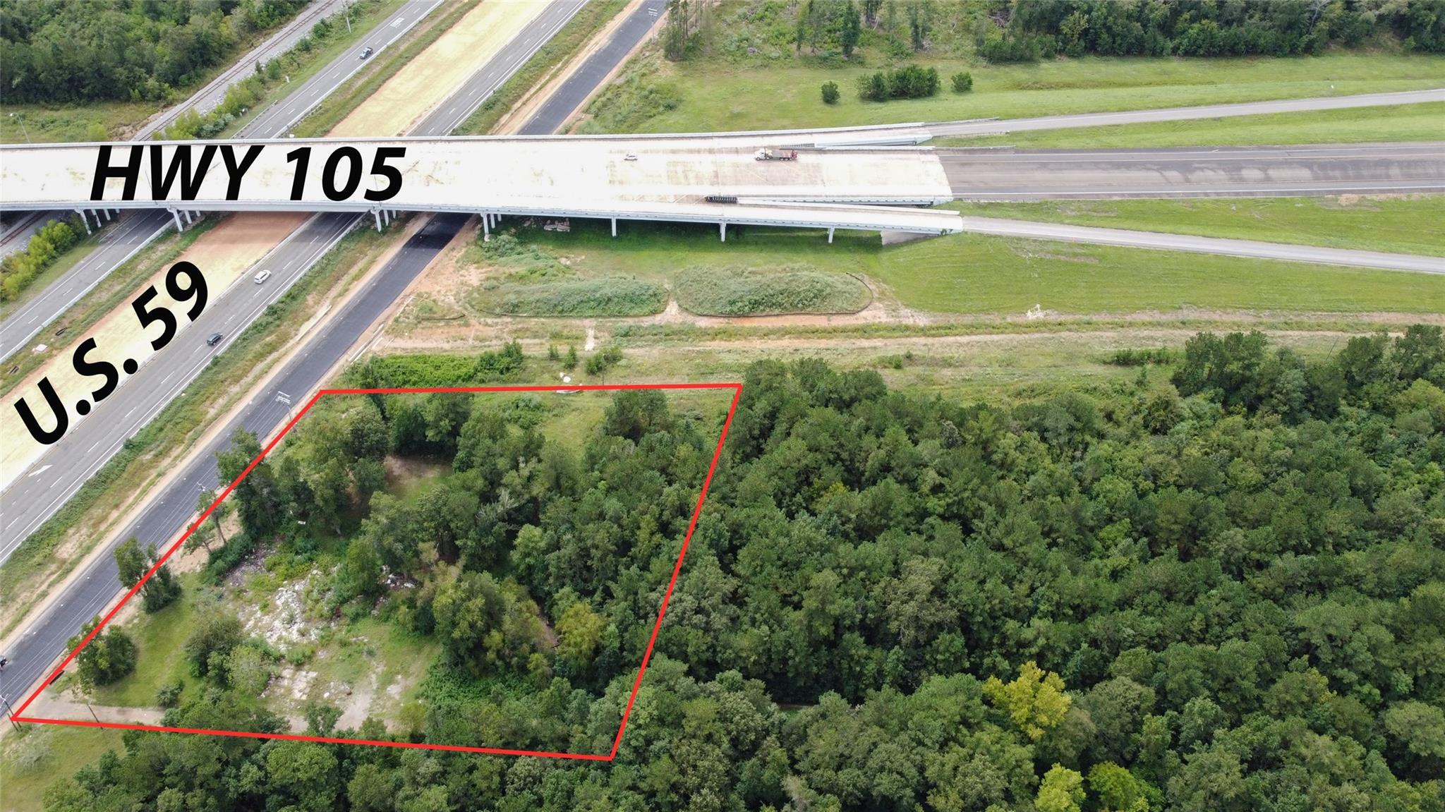 1190 Highway 59 S Property Photo