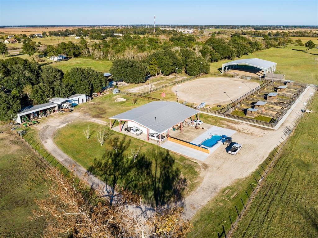 3775 Thompson Property Photo - Nome, TX real estate listing
