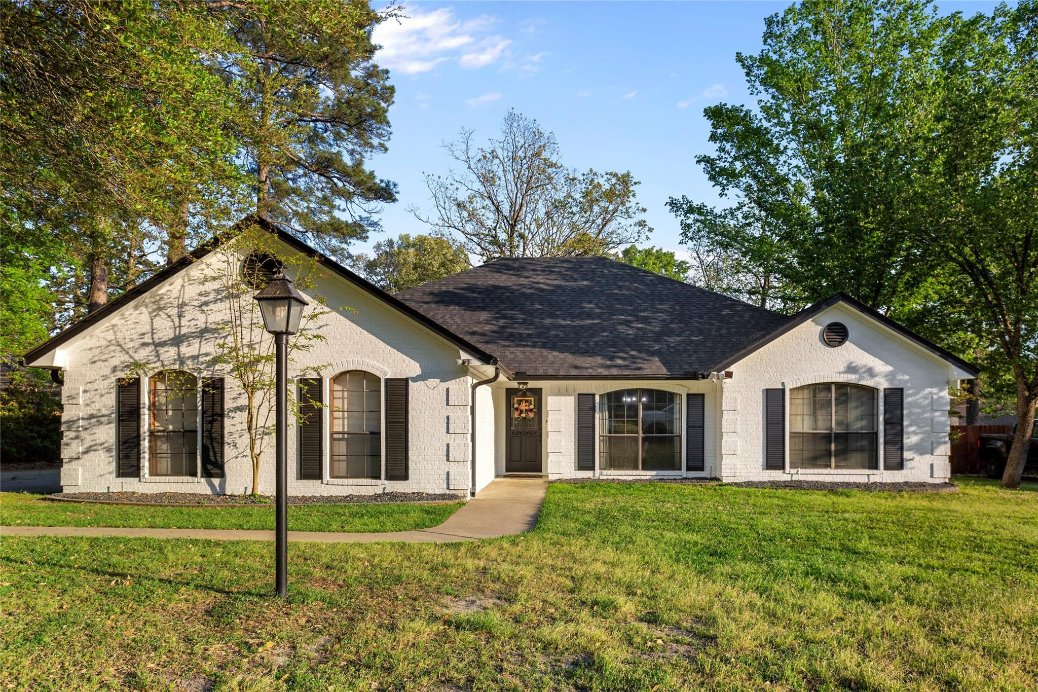 5310 Champions Drive Property Photo - Lufkin, TX real estate listing