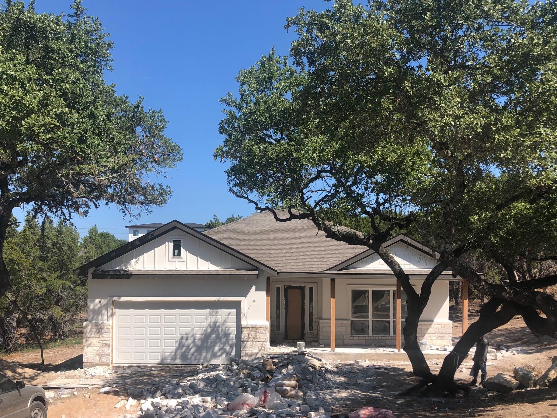 20810 Twisting Trail Property Photo - Lago Vista, TX real estate listing