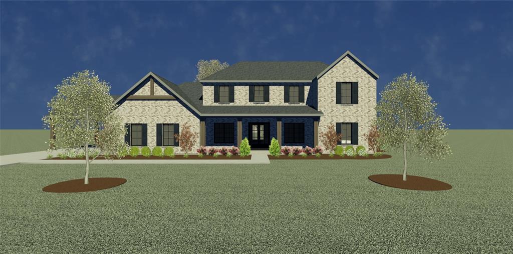 8603 Lofty Pines Property Photo - Richmond, TX real estate listing