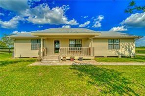 3675 Zulch, North Zulch, TX 77872 - North Zulch, TX real estate listing